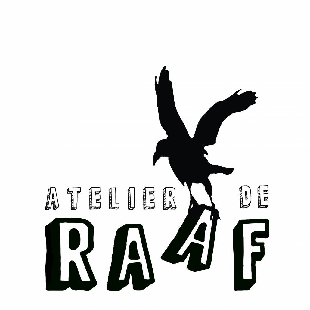 Atelier De Raaf